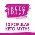 10 Popular Keto Myths (and why they're bogus) Preview
