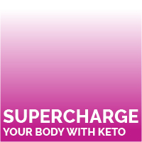 Turn on Your Brain & Supercharge Your Body with Keto #healthfulpursuit #fatfueled #lowcarb #keto #ketogenic #lowcarbpaleo #theketodiet