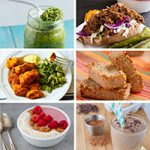 16 Easy Keto Recipes (under 5 minutes!) Preview