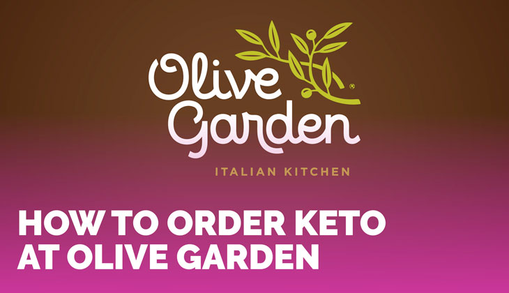 How to Order Keto at Olive Garden #healthfulpursuit #fatfueled #lowcarb #keto #ketogenic #lowcarbpaleo #theketodiet