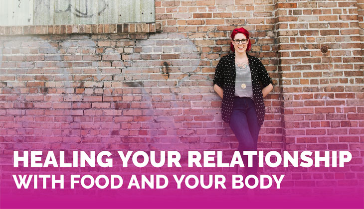 Healing Your Relationship with Food and Your Body #healthfulpursuit #fatfueled #lowcarb #keto #ketogenic #lowcarbpaleo #theketodiet
