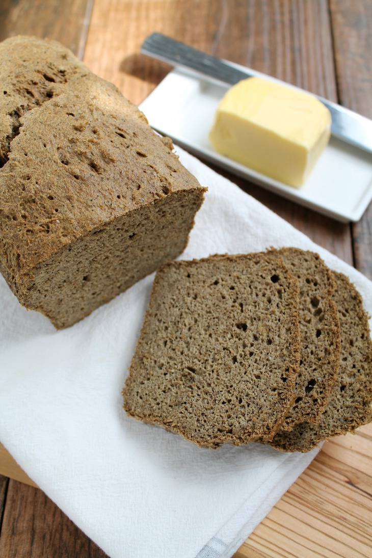 Authentic NUT-FREE Sandwich Bread (Or Buns!)