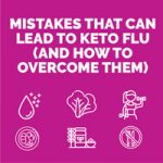 Mistakes Women Make On Keto & Overcoming Keto Flu