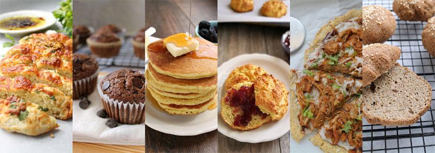 21 Keto Bread Recipes