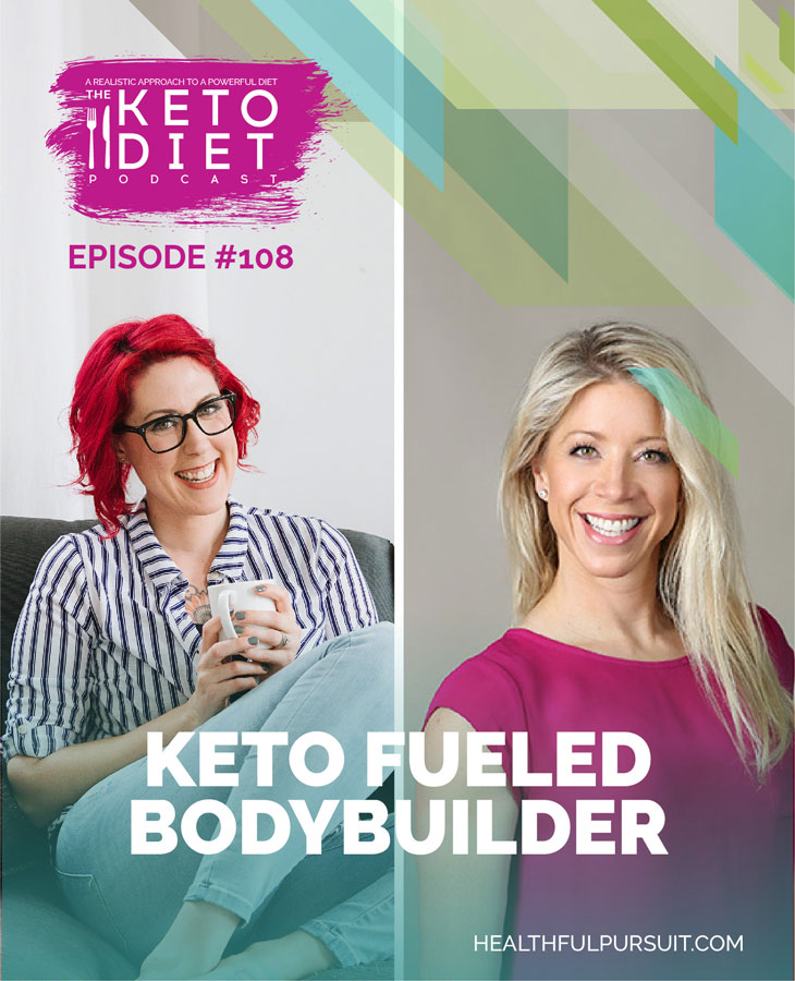 Keto Fueled Bodybuilder #healthfulpursuit #fatfueled #lowcarb #keto #ketogenic #lowcarbpaleo #theketodiet