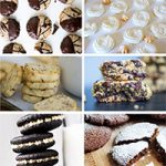 20 Keto Cookie Recipes #keto #lowcarb #highfat #theketodiet