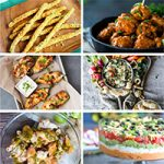 23 Keto Super Bowl Recipes #ketosuperbowl #superbowlsnacks #superbowlketo #footballsnacks