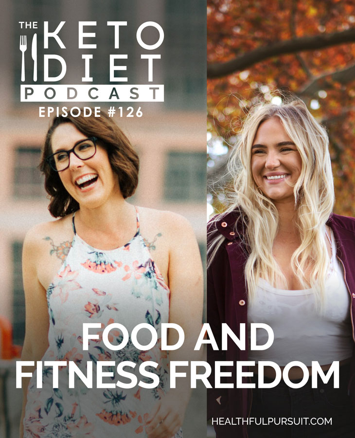 Food and Fitness Freedom #self-love #self-acceptance #restricting #binge #dietculture