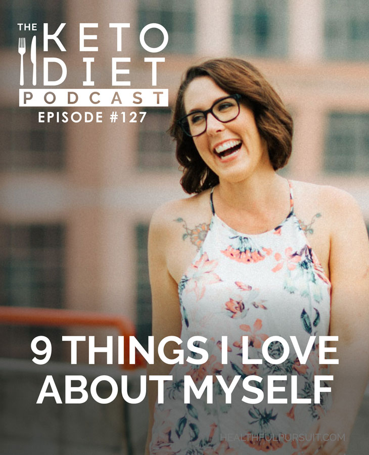9 Things I Love About Myself #self-care #self-love #self-acceptance #aboutme