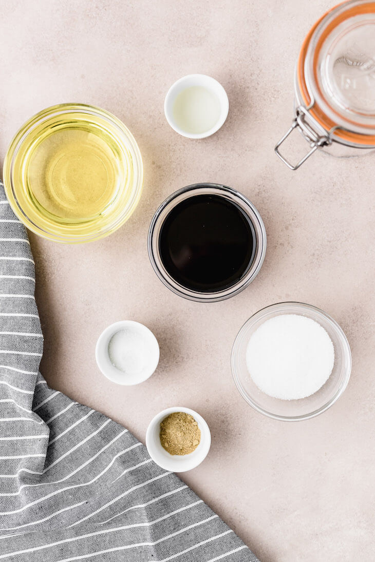 Must-Have Keto Sauces & Dressings To Boost The Fat!