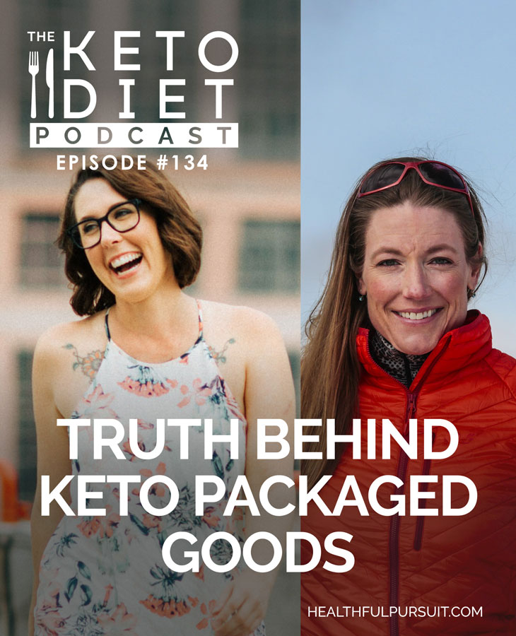 Truth Behind Keto Packaged Goods #ketoproducts #ketosnacks #ketobusiness #ketotravel #migraines