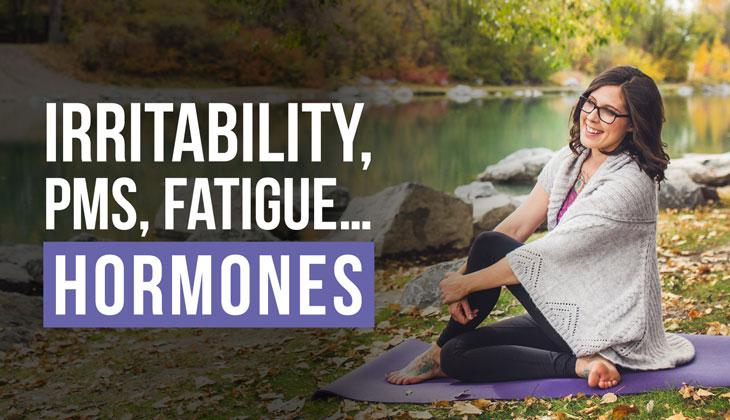 Hormone Imbalances on Keto
