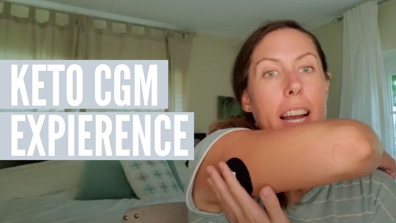 Thumbnail for CGM video part 1