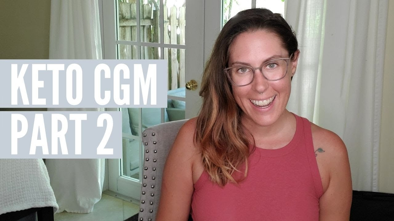 Thumbnail for CGM video part 2