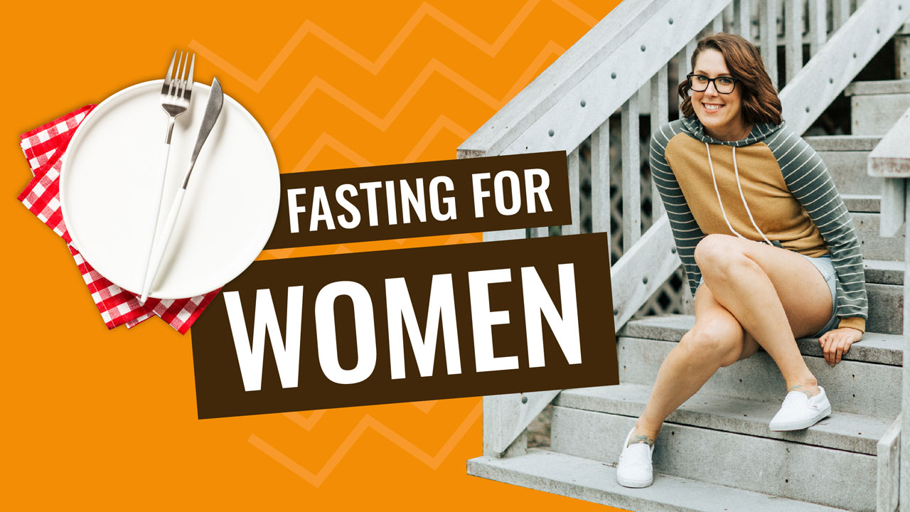 Can Fasting Work for Women?