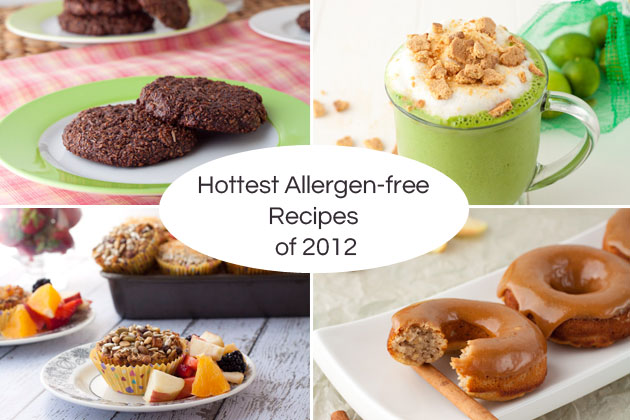 Allergen-free Recipes