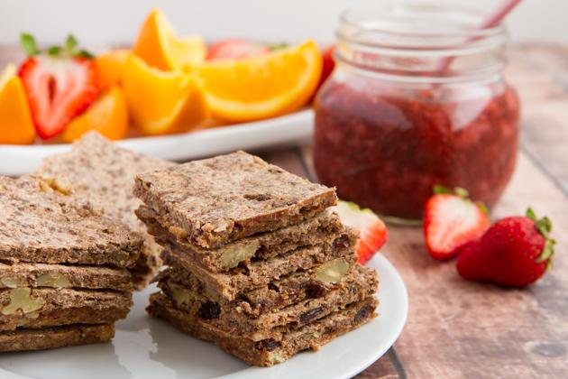 Almond Pulp Cinnamon Toast-1319