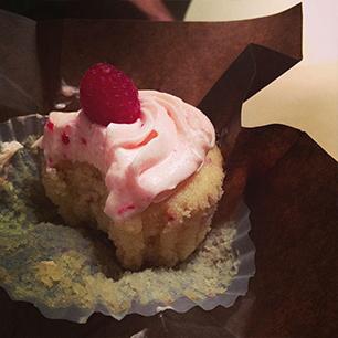 AlmondFlour-Cupcake