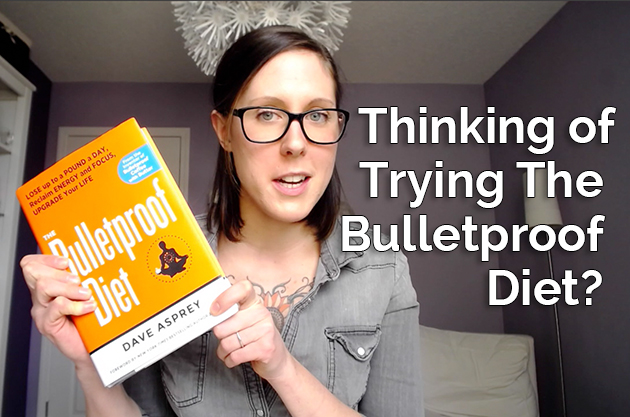 Video: My 2-week Bulletproof Diet Experience #lowcarb #highfat #keto #paleo