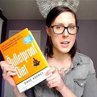 Video: My 2-week Bulletproof Diet Experience #lowcarb #highfat #keto #paleo