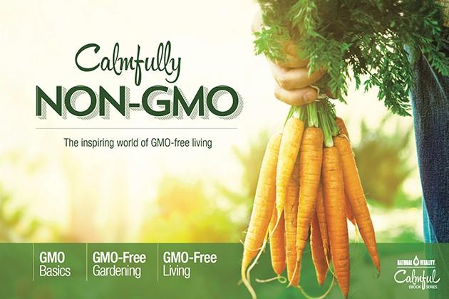 Calmfully Non-GMO eBook
