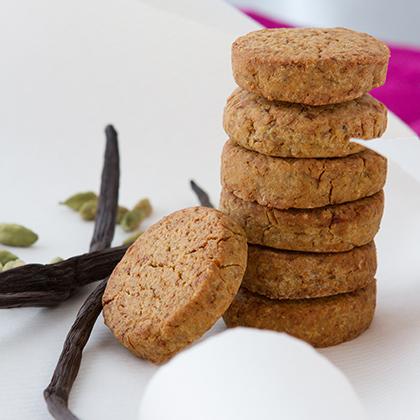 Cardamom-Crunch-Cookies