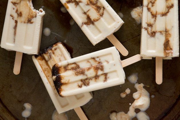 Gluten-free Cheesecake Popsicles, Fudge Shakes & Donuts