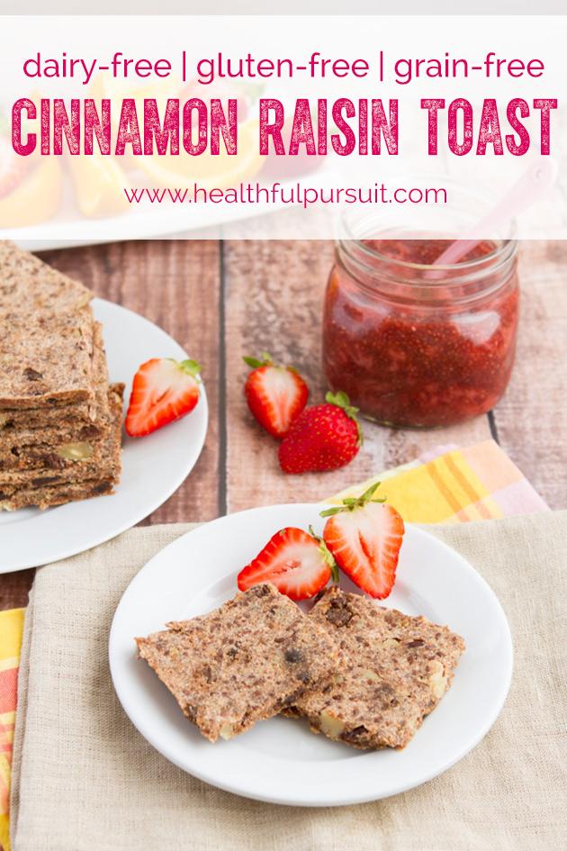 CinnamonRaisinToast