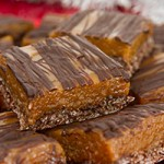 Cocoa Caramel Bar Recipe Kit Giveaway