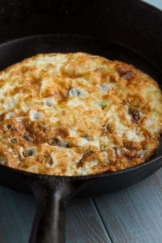 Grain-free Soft Tortilla Tacos #paleo #keto #lowcarb #dairyfree