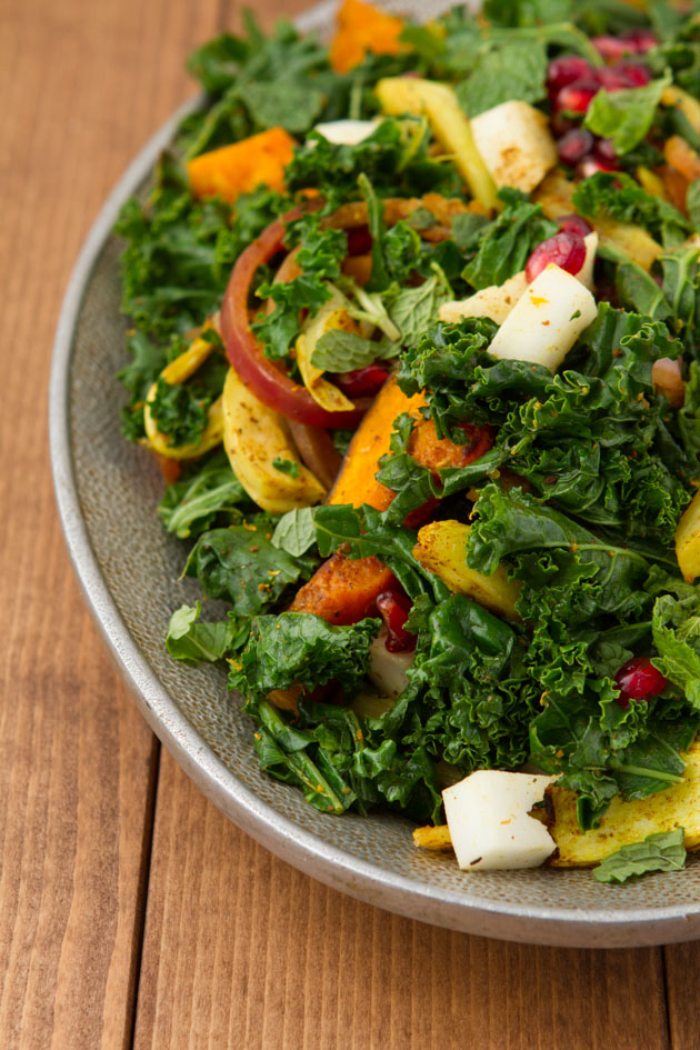 Curried Kale Salad-6343