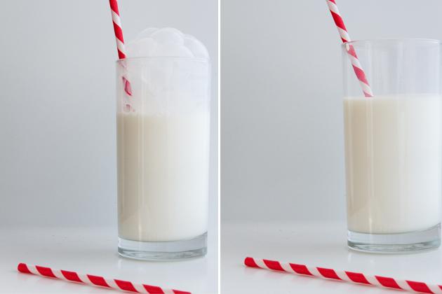 Dairy-free Living