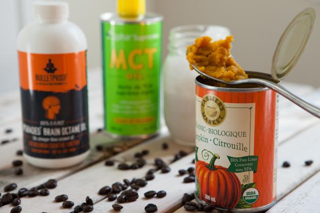 Dairy-free Pumpkin Spice Rocket Fuel Latte-3238