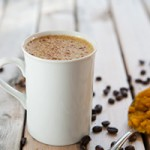 MCT Oil: Liquid Brain Food + a Recipe for Keto Dairy-free Pumpkin Spice Rocket Fuel Lattes Preview