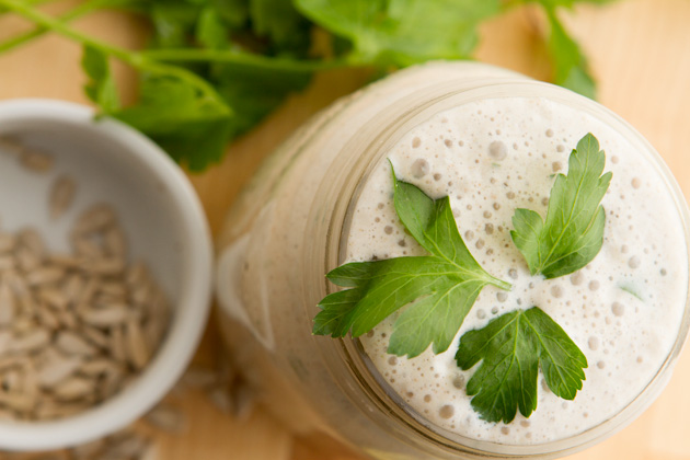 Dairy-free Ranch Dressing (3)