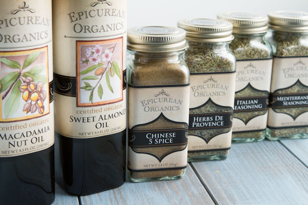 Epicurean Organics