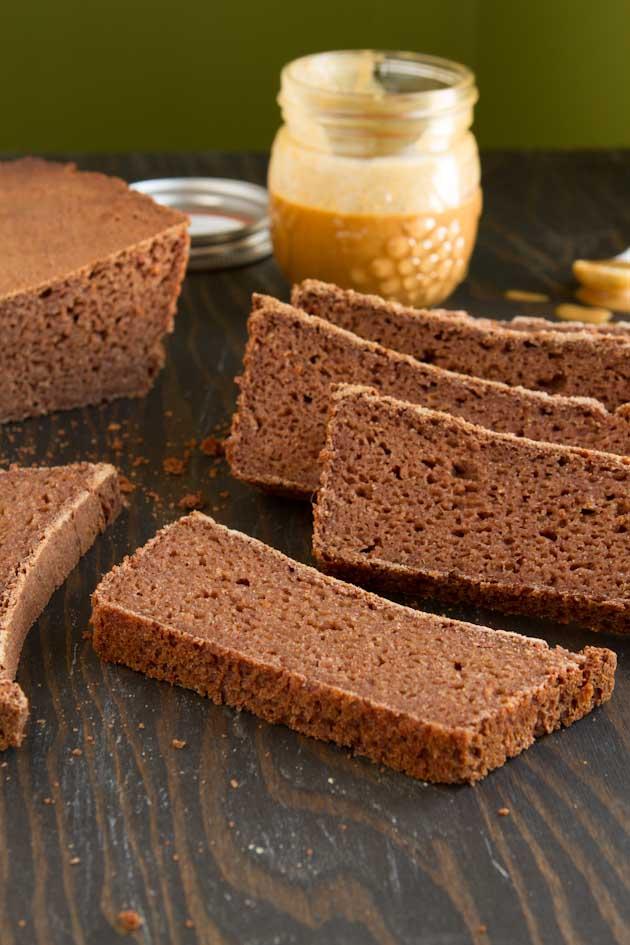 Gluten-free Sandwich Bread (16)