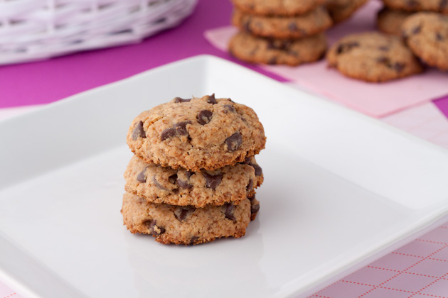 Chewy Keto Chocolate Chip Cookies | All About Ketogenic Diet
