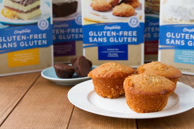 Gluten-free at Sobeys-7293