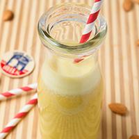 Turmeric Milk #dairyfree #vegan #paleo