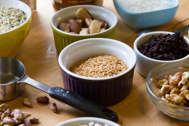 Grain-free Chai Granola Bars (71)