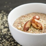 Keto Grain-free Hemp Heart Porridge: Just Nuts + Seeds! Preview