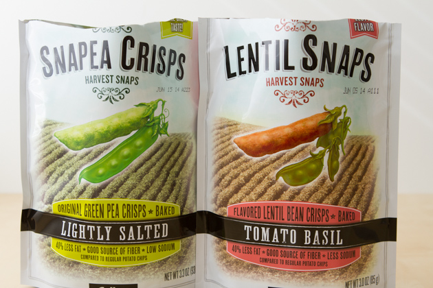 Enter for a Chance to Win a 3 Month Supply of Harvest Snaps #vegan #glutenfree #giveaway