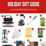 Health-Inspired Holiday Gift Guide + Exclusive Discounts Preview