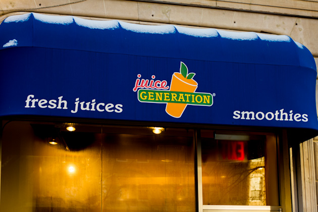 Juice Generation (2)