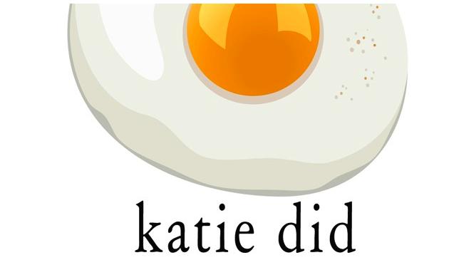 Katie Did Logo