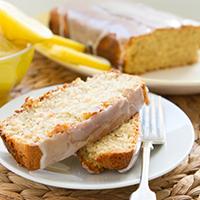 Lemon Cake #grainfree #dairyfree #vegan