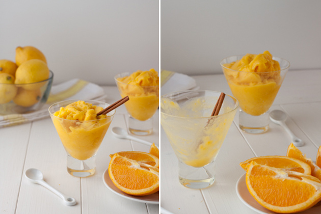 Is mango citrus