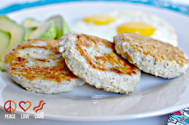 Egg-Free Dairy-Free Paleo Keto Breakfast Recipes! #keto #eggfreebreakfast #healthfulpursuit