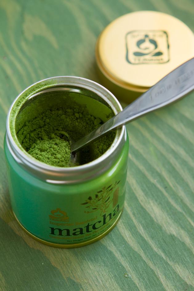 Matcha Mango Smoothie-1436